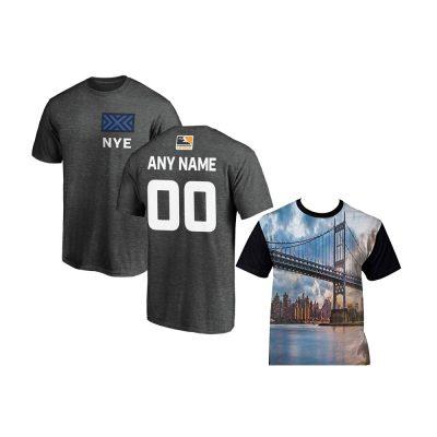 Custom Shirts New York