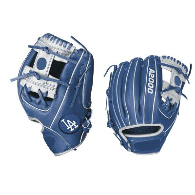 Custom gloves LA