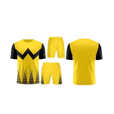 Football uniforms California